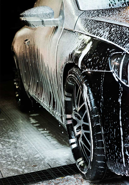 FAQS   Time-It Xpress Car Wash